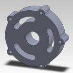 CAD Solid Model