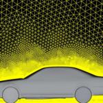Car Body Meshing