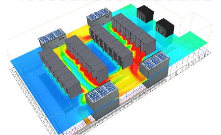 Hvac Flow Research Lab