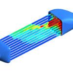 Heat Exchangers with Vapor Volume Fraction