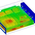 Thermal Analysis of Electronic System
